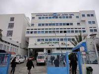 Lire la suite: Hôpital Militaire Tunis